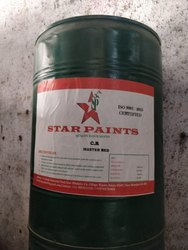 High Gloss Red Chlorinated Rubber Paint, Packaging Type: Drum, Packaging Size: 20 Litre, 20 Litre