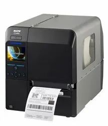 SATO CL4NX Industrial Barcode Printer