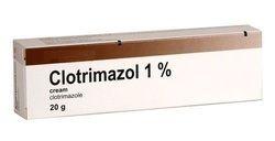Clotrimazole 1%