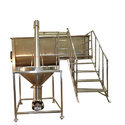 Powder Mixer Blender Machine