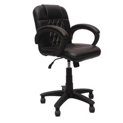 V-J Interior Zender Medium Chair