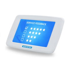 Customer Feedback Machine For Retailers - Signal Circuits ...