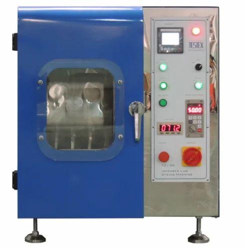 IR Dyeing Machine