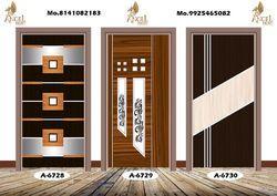 Designer Door Lamination Film