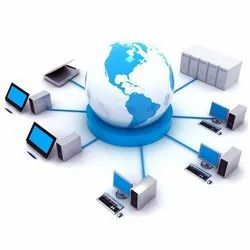 Computer Networking Service, in Local Area