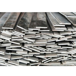 Stainless Steel Flat Bar
