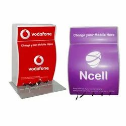 Promotional Mobile Charging Station