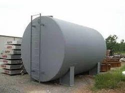 Storage Tank in Gwalior, स्टोरेज की टंकी
