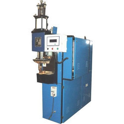 Capacitor Discharge Welding Machine