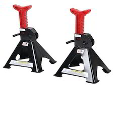 BIGBULL Jack Stand With Adjustable Ratcet3 Ton