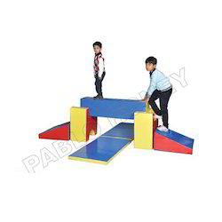 Slide N Balance