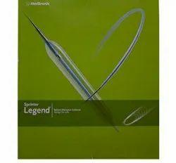 Medtronic Sprinter Balloon Dilatation Catheter
