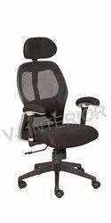 Mesh Revolving Chair (VJ-1629)