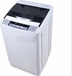 Fully Automatic Washing Machine 8kg(Transparent Cover)