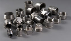 Monel 400 Forged Fittings for Pneumatic Connections