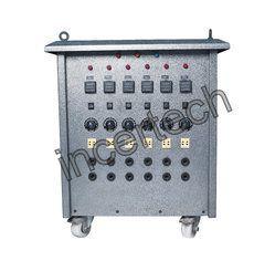 65 kva Post Weld Heat Treatment Equipment