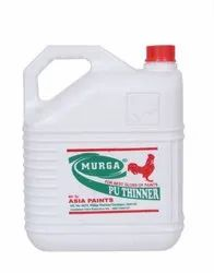 Murga PU Thinner, Packaging Type: Can, for Epoxy