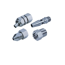 SMC Nozzles For Blowing KN