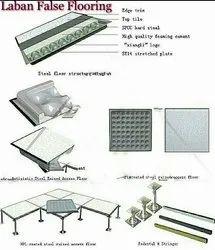 False flooring Installation Services