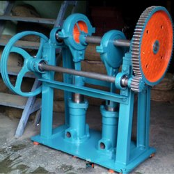 Oil Filter Press Piston Pump