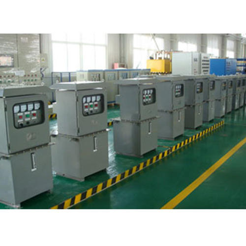 Manufacturer From Coimbatore: AC DC Rectifier Manufacturer From