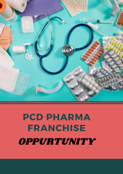 Allopathic PCD Pharma Frachise In Sagar