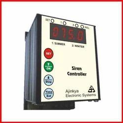 Temperature Controller I