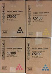 Ricoh C5100 Color Toner
