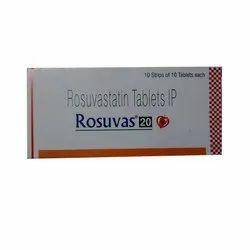 Rosuvas 20