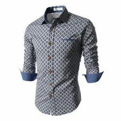 Men's Fancy Shirt