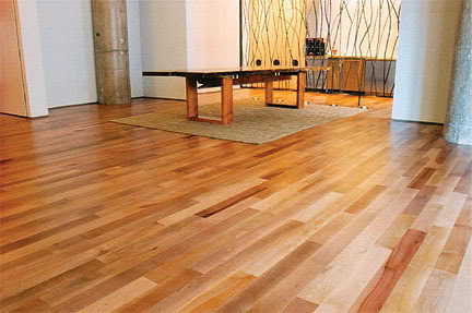 Lamiwood Wooden Flooring Services, Rs 65 /square feet Rime Interio ...