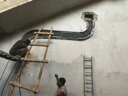 Electric Contractors in Pan India