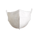 Ovee+ Non-woven E99 Dust And Pollution Protection Mask, For Pharma Industry, Number Of Layers: 5 Layers