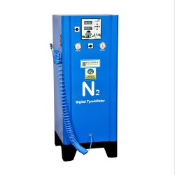 Digital Nitrogen Tyre Inflator For BPCL