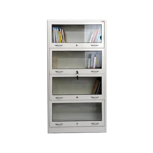 MS Bookcase