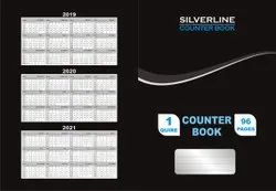 Counter Books