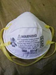 3m Safety 8210, N95 Respirator Mask