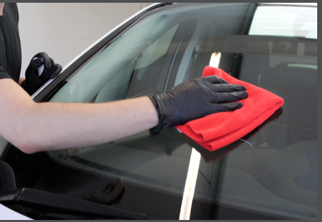 Car Exterior Services Internal Panel Protection Service Provider