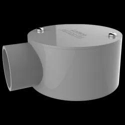 Press Fit Galaxy Junction Box