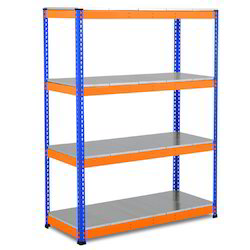 Commercial Storage Heavy Duty Shelves