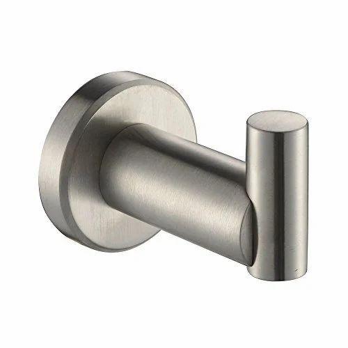 Stainless Steel Coat Hook