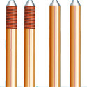 Copper Plated Grounding Rod