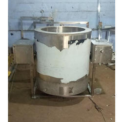 Bulk Cooker Kitchen Vessels