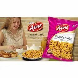 Aone Punjabi Tadka