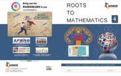 Root To Mathematics - 4 Grade Book