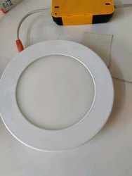 LED Round Light