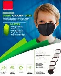 Kids reusable SN95 Mask