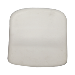 White Godrej Low Back Foam, For Industrial, 50