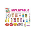 Inflatable Marketing Products