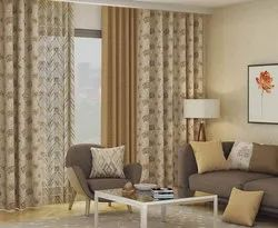 Designer Door Curtains